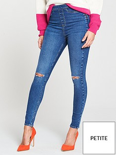 v-by-very-short-charley-ripped-jegging-mid-wash