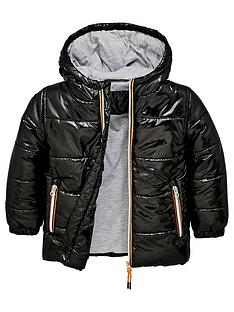 mini-v-by-very-padded-coat-black