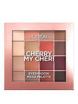 loreal-paris-paradise-pastel-eyeshadow-palette-cherry-my-cheri