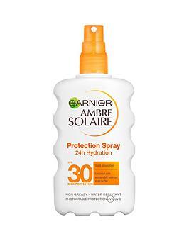 garnier-ambre-solaire-ultra-hydrating-shea-butter-sun-cream-spray-spf30-200ml
