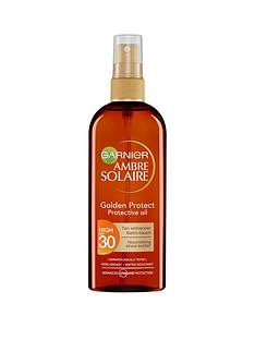 garnier-ambre-solaire-golden-protect-shea-butter-tan-enhancing-sun-oil-spf30-150ml