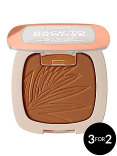 loreal-paris-back-to-bronze-matte-bronzing-powder