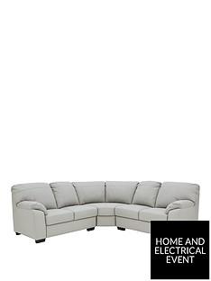 merkle-leatherfaux-leather-corner-group-sofa