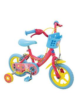 peppa-pig-12inch-bike