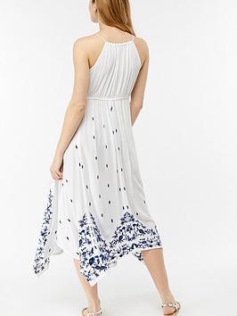 Ivory  Hem Hanky Monsoon Roxy Sundress Pre Order Discount Websites pvL6abRO