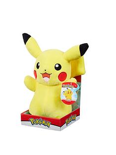 pokemon-12-inch-plush-pikachu