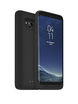 mophie-juice-pack-with-charge-force-wireless-charging-for-samsung-galaxy-s8-compatible-with-qi-and-other-wireless-charging-systems-black