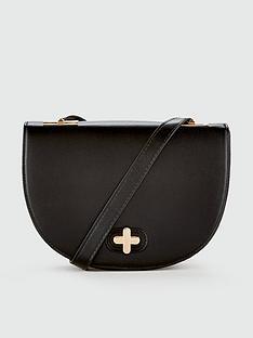 v-by-very-priya-saddle-bag-black