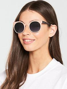puma-rectangle-sunglasses-pinkblack