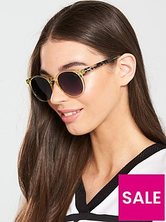 puma-rectangle-sunglasses-yellow