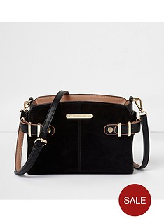 river-island-tab-side-crossbody-bag-black