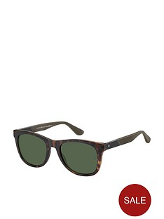 tommy-hilfiger-sunglasses-brown