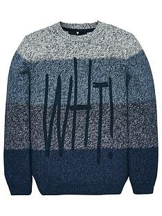 v-by-very-wht-colour-block-knitted-jumper