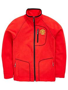 columbia-youth-columbia-manchester-united-fast-trek-full-zip-fleece-jacket