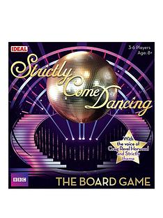 ideal-strictly-come-dancing