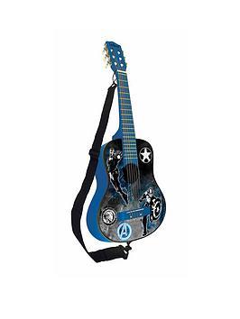 lexibook-avengers-acoustic-guitar