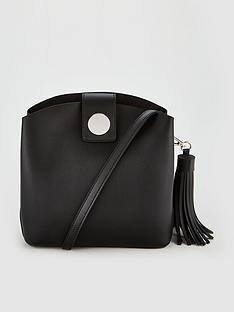 v-by-very-petra-soft-crossbody-with-tassel-clip-black