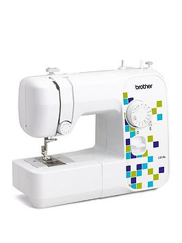 brother-brother-ls14s-manual-stitch-sewing-machine-white