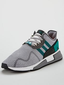 reputable site d19f1 2153a adidas Originals EQT Cushion ADV