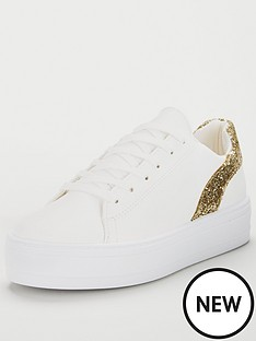v-by-very-perrie-trainer-with-glitter-counter-whitegold