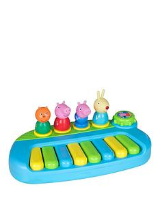 peppa-pig-keyboard