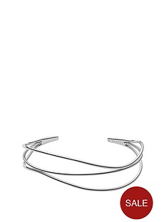 skagen-skagen-kariana-stainless-steel-ladies-cuff-bracelet