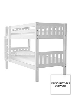 silentnight-neptune-bunk-bed-with-mattress-options