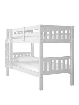 silentnight-neptune-bunk-bed-with-mattress-options