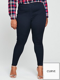 v-by-very-curve-high-waisted-jegging-indigo