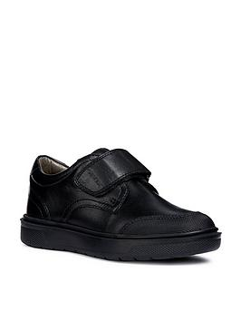 geox-geox-riddock-boys-leather-one-strap-school-shoe