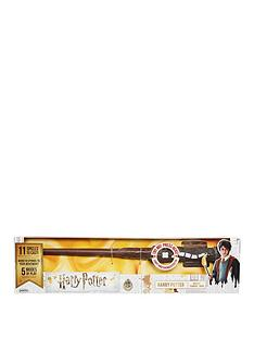 harry-potter-wizard-training-wands-ndash-harry-potterrsquos-wand