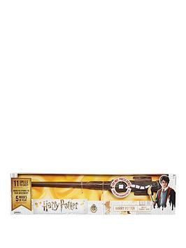 harry-potter-wizard-training-wands-ndash-harry-potterrsquos-wand