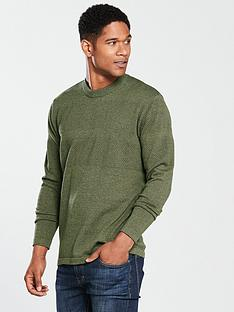 v-by-very-two-tone-texture-knit