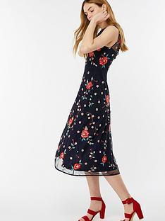 monsoon-elsie-embellished-midi-dress-navynbsp
