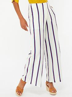 monsoon-utari-stripe-crop-trouser