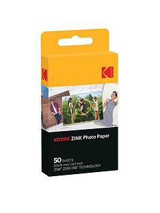 kodak-zink-50-pack