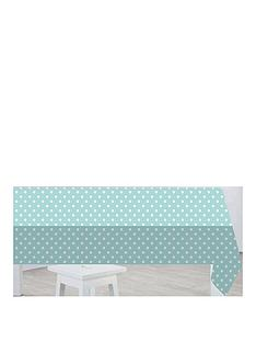 sabichi-duck-egg-polka-dot-pvc-tablecloth