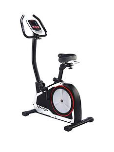 marcy-onyx-b80-upright-exercise-bike-with-tablet-phone-holder