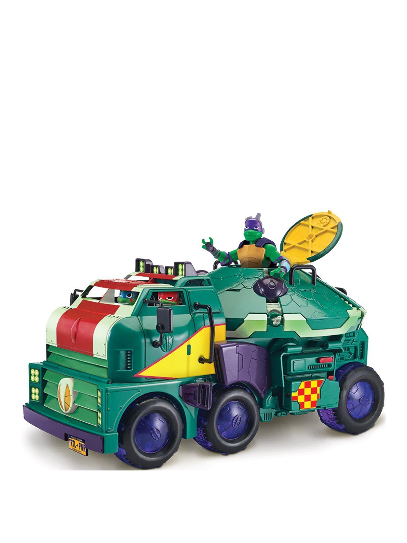 CUSTOM LEGO Entertainer-Mania