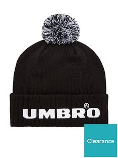 fc8d9958273 Umbro Projects Total Beanie