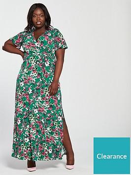 v-by-very-curve-jersey-wrap-maxi-dress