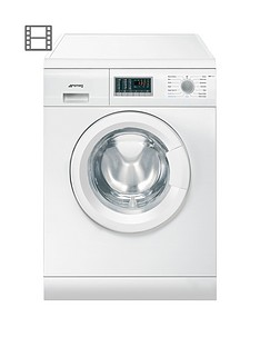 smeg-wdf14c7-7kg-washnbsp4kgnbspdry-1400-spin-freestanding-washer-dryer-white