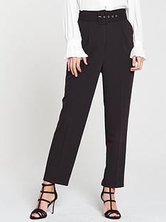 v-by-very-belted-tapered-leg-trouser-blacknbsp
