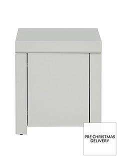 atlantic-high-gloss-lamp-table-grey