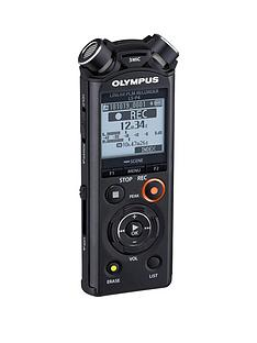 olympus-ls-p4-audio-recorder