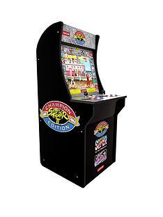 games-arcade1upnbsp--street-fighter-2