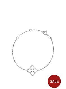 links-of-london-links-of-london-ascot-clover-sterling-silver-bracelet
