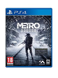 playstation-4-metro-exodus-ps4