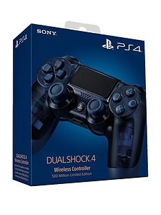 playstation-4-500-million-limited-edition-dualshock-controller
