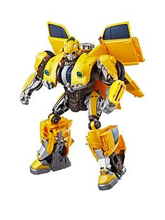 7f487221277489 Transformers Bumblebee -- Power Charge Bumblebee